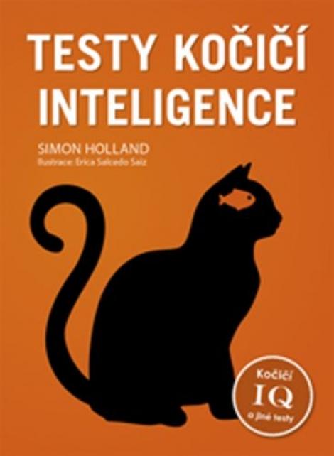 Testy kočičí inteligence -