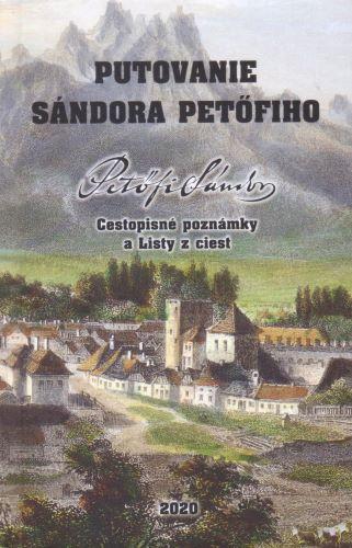 Putovanie Sándora Petöfiho