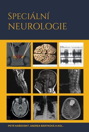 Speciální neurologie (2 svazky)