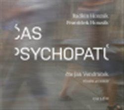 Čas psychopatů (1x Audio na CD - MP3)