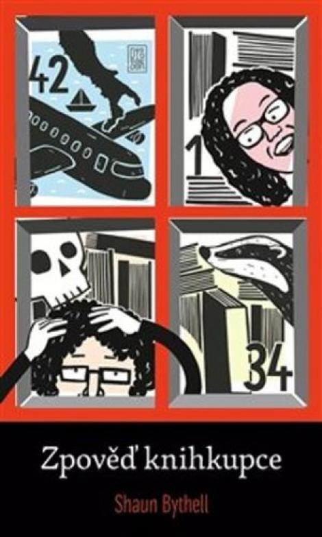 Zpověď knihkupce -