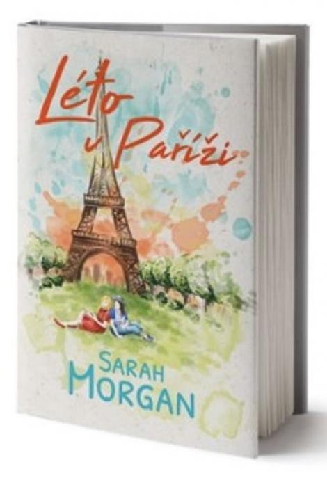 Léto v Paříži -