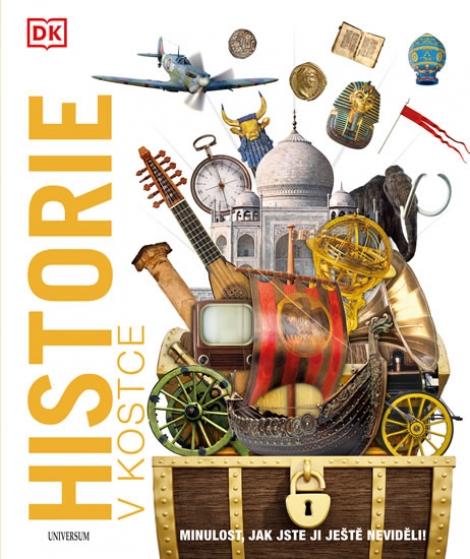 Historie v kostce -