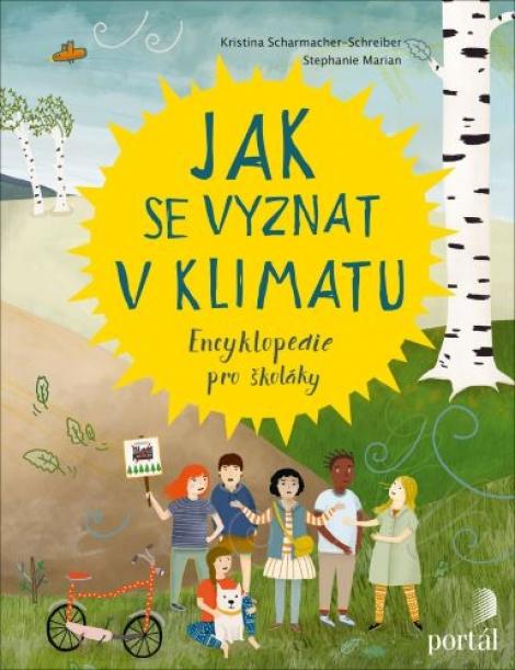 Jak se vyznat v klimatu - Encyklopedie pro školáky