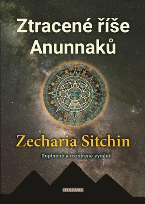Ztracené říše Anunnaků -