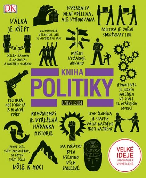 Kniha politiky -