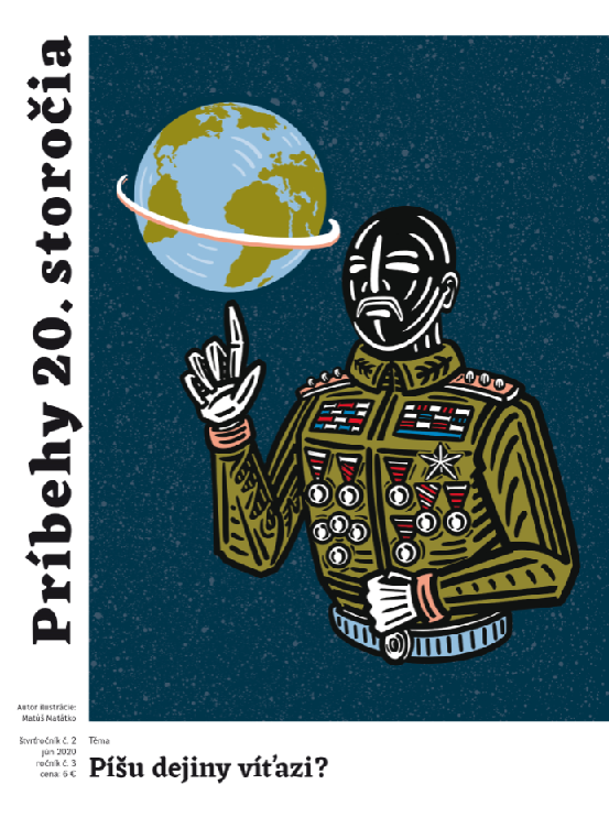 Príbehy 20. storočia - Píšu dejiny víťazi? -