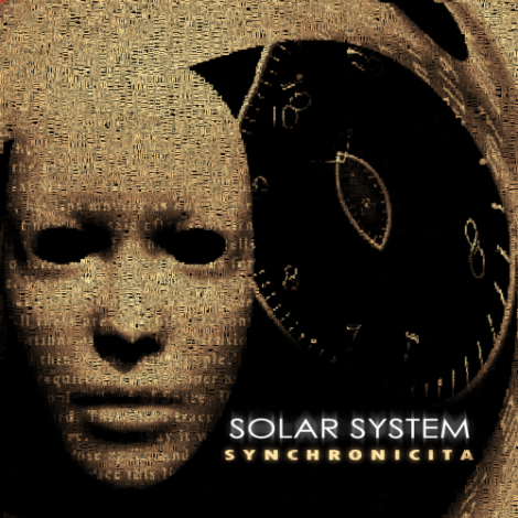 Solar system - Synchonicita (CD)