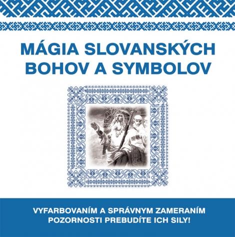 Mágia slovanských bohov a symbolov -