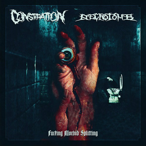 Constipation / Necrotomb - Constipation / Necrotomb