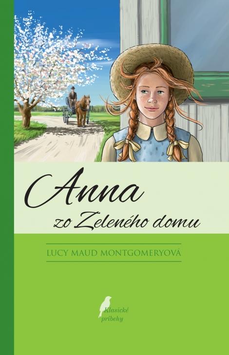 Anna zo Zeleného domu -