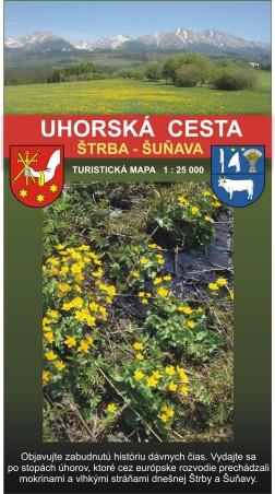 Uhorská cesta ( Štrba - Šuňava )