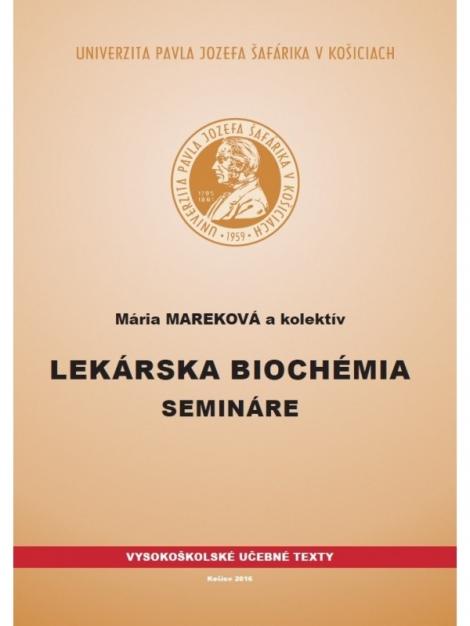 Lekárska biochémia - semináre -