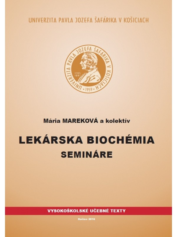 Lekárska biochémia - semináre