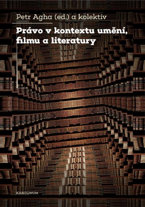 Právo v kontextu umění, filmu a literatury -