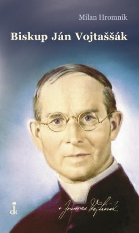 Biskup Ján Vojtaššák -