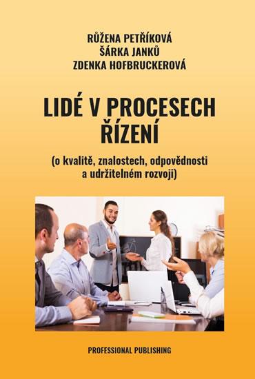 Lidé v procesech řízení