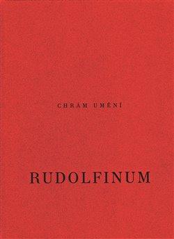 Chrám umění Rudolfinum -