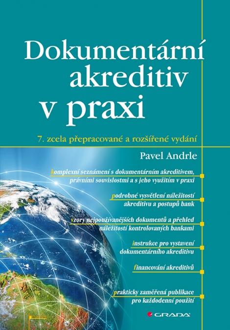 Dokumentární akreditiv v praxi - 7. zcela přepracované a rozšířené vydání