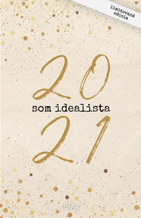 Som Idealista: Diár 2021 -