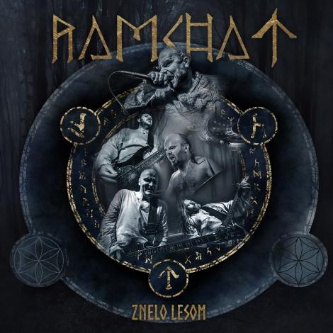 Ramchat - Znelo lesom (LP)
