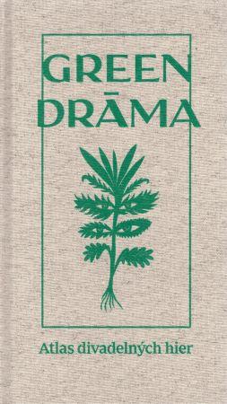 Green drama - Atlas divadelných hier