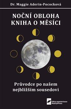 Noční obloha - Kniha o Měsíci