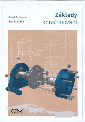 Základy konstruování (8. vydání) -