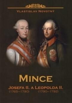Mince Josefa II. (1765-1790) a Leopolda II. (1790-1792) -