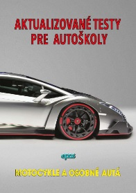 Aktualizované testy pre autoškoly