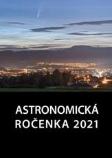 Astronomická ročenka 2021