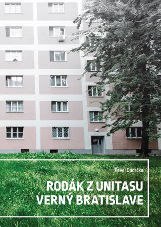 Rodák z Unitasu verný Bratislave