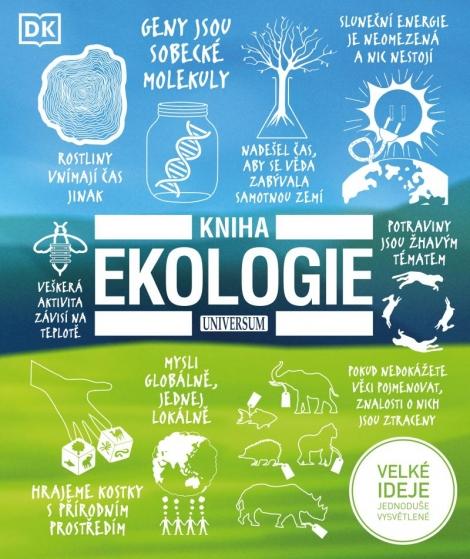 Kniha ekologie -
