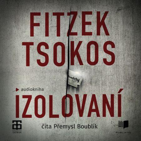 Izolovaní (Audiokniha CD-MP3) -