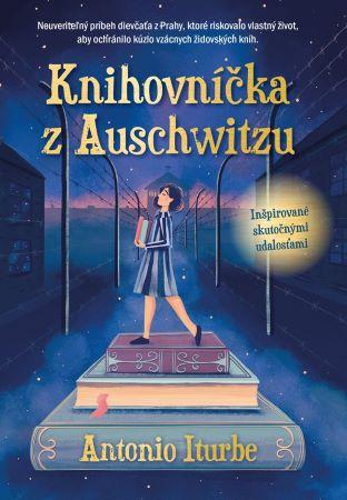 Knihovníčka z Auschwitzu -
