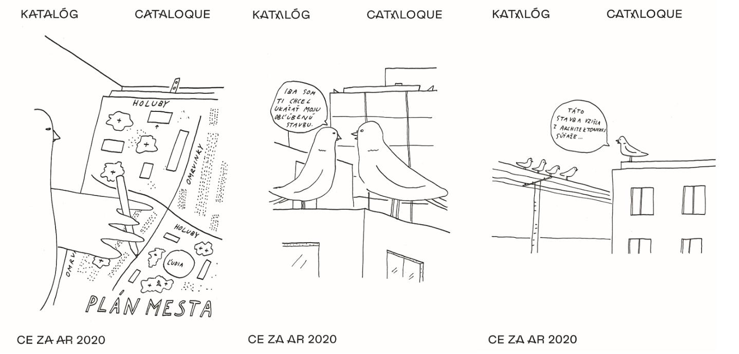 Katalóg CE ZA AR 2020 - Catalogue CE ZA AR 2020