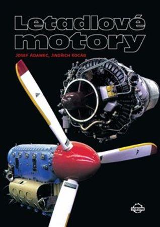 Letadlové motory -