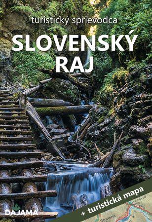 Slovenský raj (3. vydanie) + turistická mapa