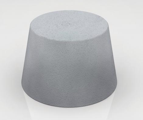 Tuhý šungitový kondicionér na vlasy s keratínom - Kondicionér na vlasy zo šungitu