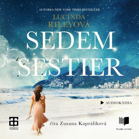 Sedem sestier (Audiokniha CD-MP3) -