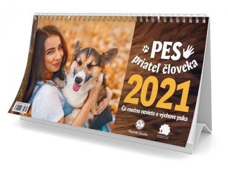 Pes priateľ človeka 2021 - Čo možno neviete o výchove psíka