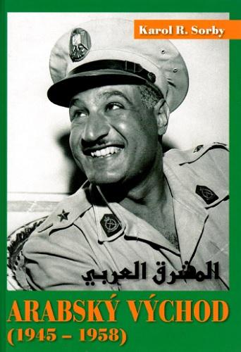 Arabský východ 1945-1958