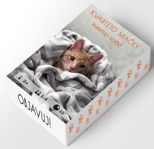 Kvarteto mačky