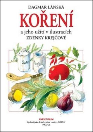 Koření a jeho užití (2.vydání)