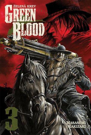 Green Blood - Zelená krev 3