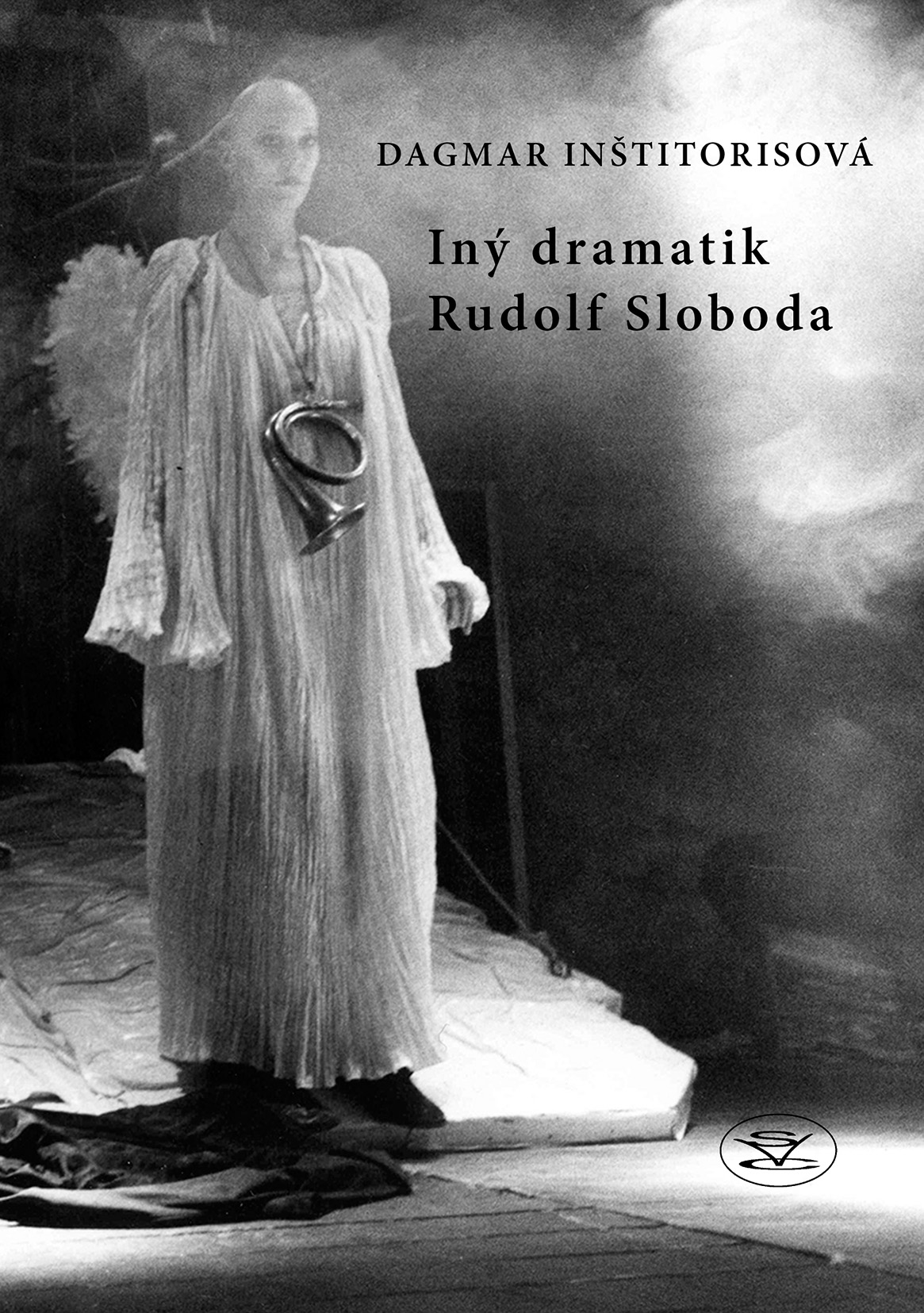 Iný dramatik Rudolf Sloboda