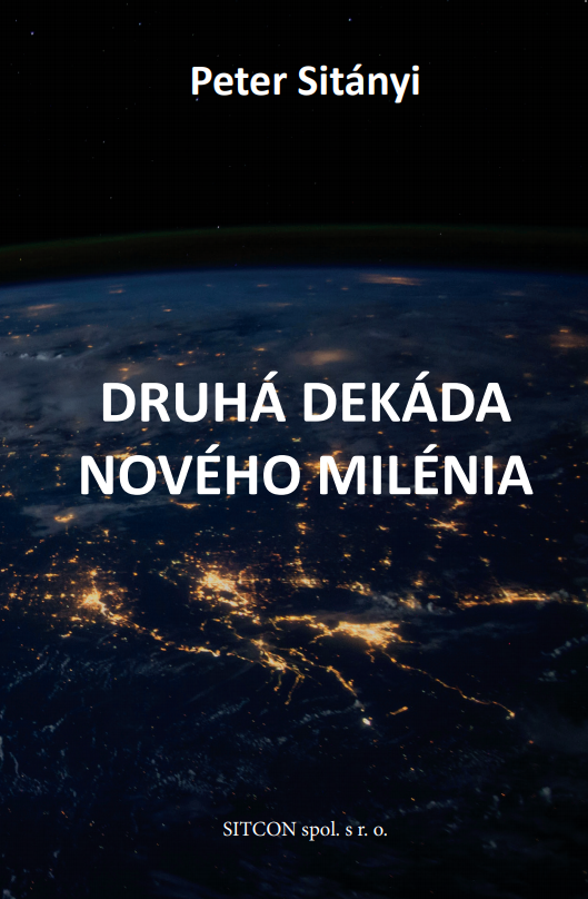 Druhá dekáda nového milénia