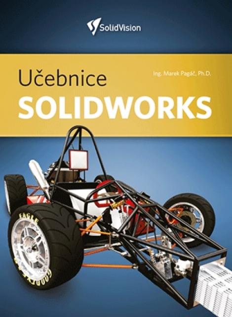 Učebnice Solidworks (nové vydání) -