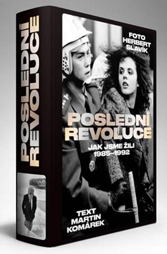 Poslední revoluce