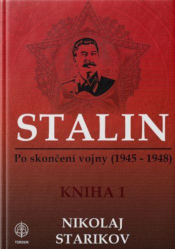 Stalin - Kniha 1